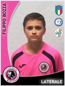 6 Filippo Bozza