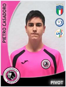2 Pietro Casadoro