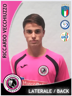 Riccardo Vecchiuzzo