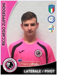 Riccardo Zupperdoni